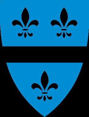 Ullensvang kommune våpen